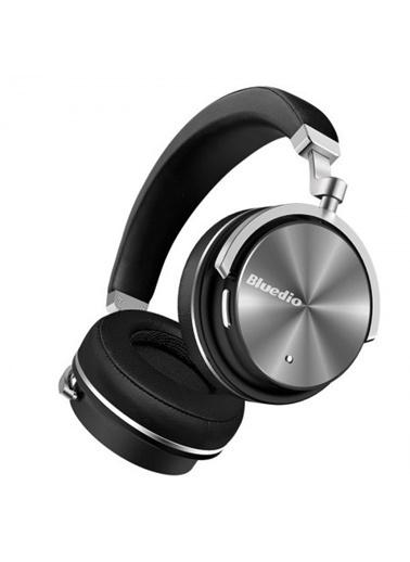 Bluedio T4 Aktif Gürültü Engelleme(ANC) Bluetooth  Kulaklık Siyah